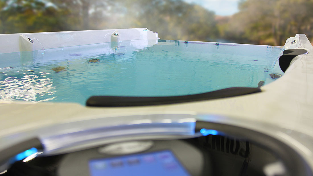 Endless Pool & Swim Spas in Warwickshire