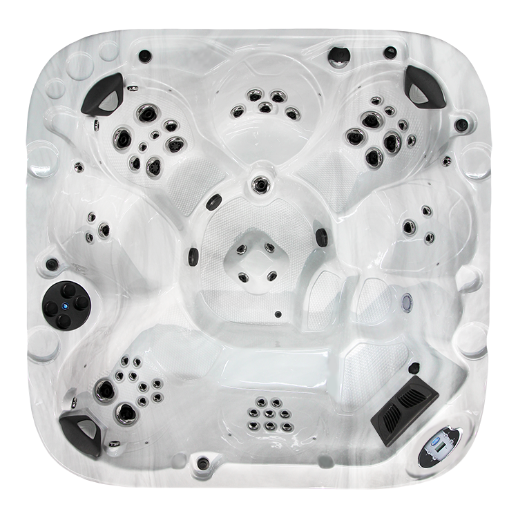 Coast Spas Apex B 50 Hot Tub