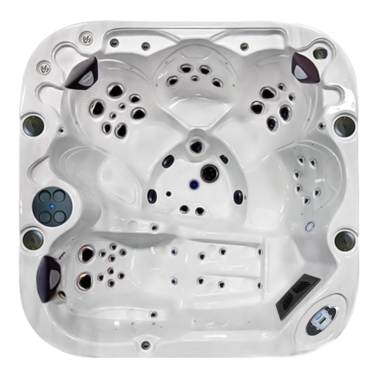 Coast Spas Element 50 Hot Tub