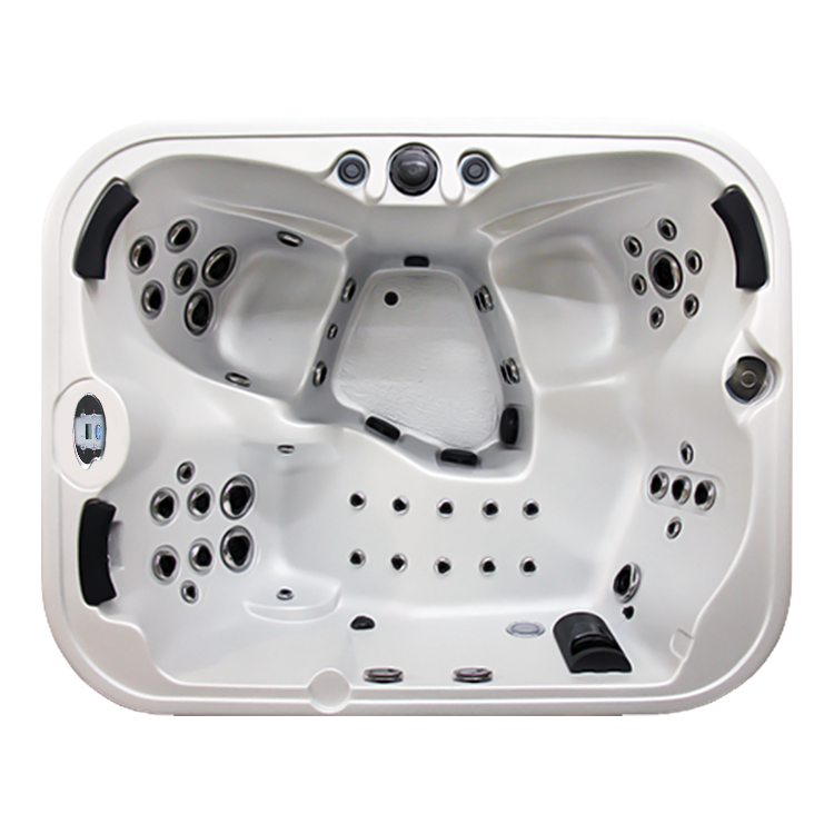 Coast Spas Omega 50 Hot Tub