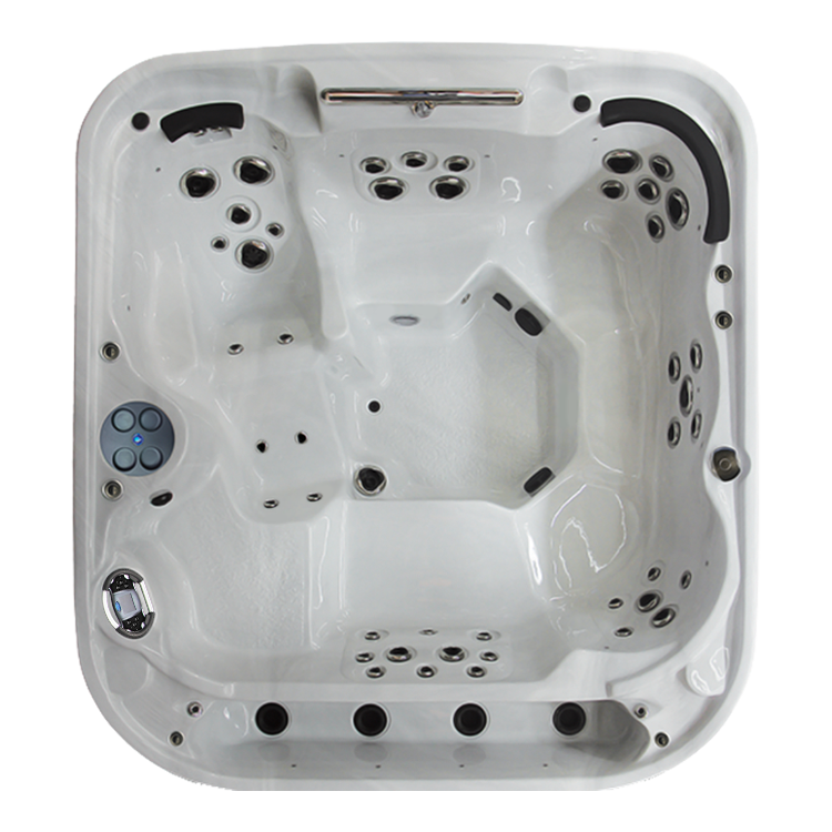 Coast Spas Cascade Ii 47 Hot Tub