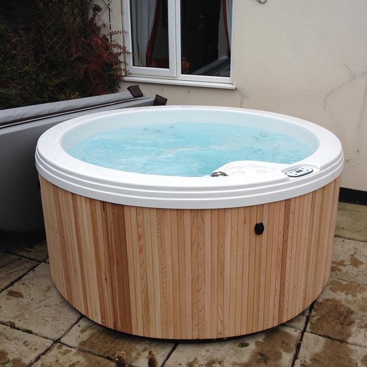 Countess 6 Person Hot Tub | Regency Collection | Award Leisure Hot ...