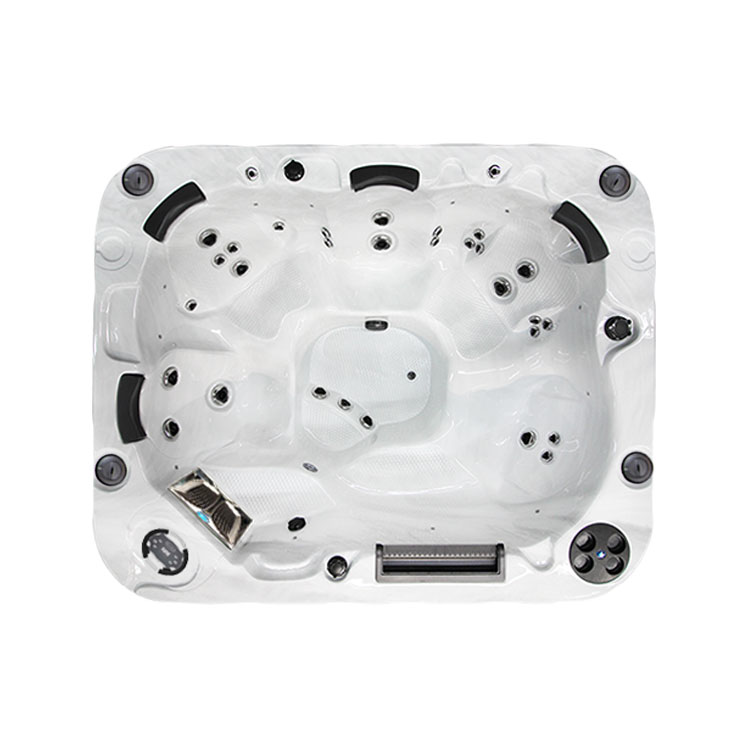 ALPHA ELITE 30 Elite Series Hot Tub