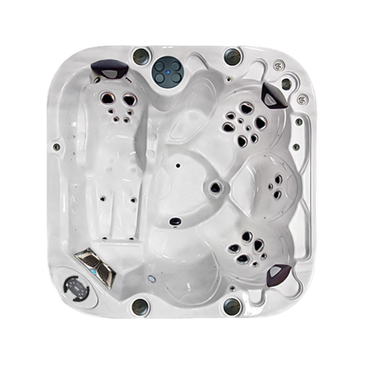 ELEMENT ELITE L30 Elite Series Hot Tub