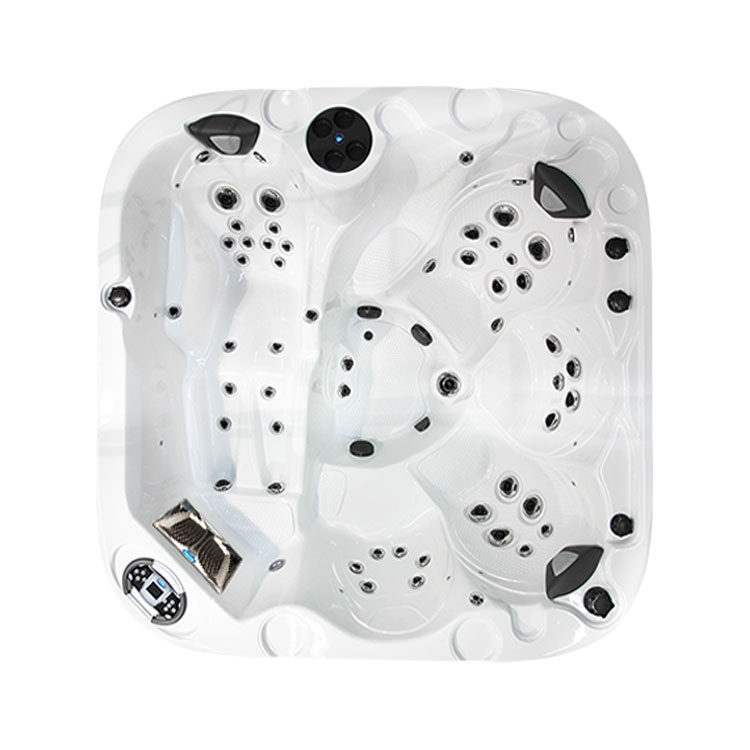 ELEMENT ELITE L50 Elite Series Hot Tub