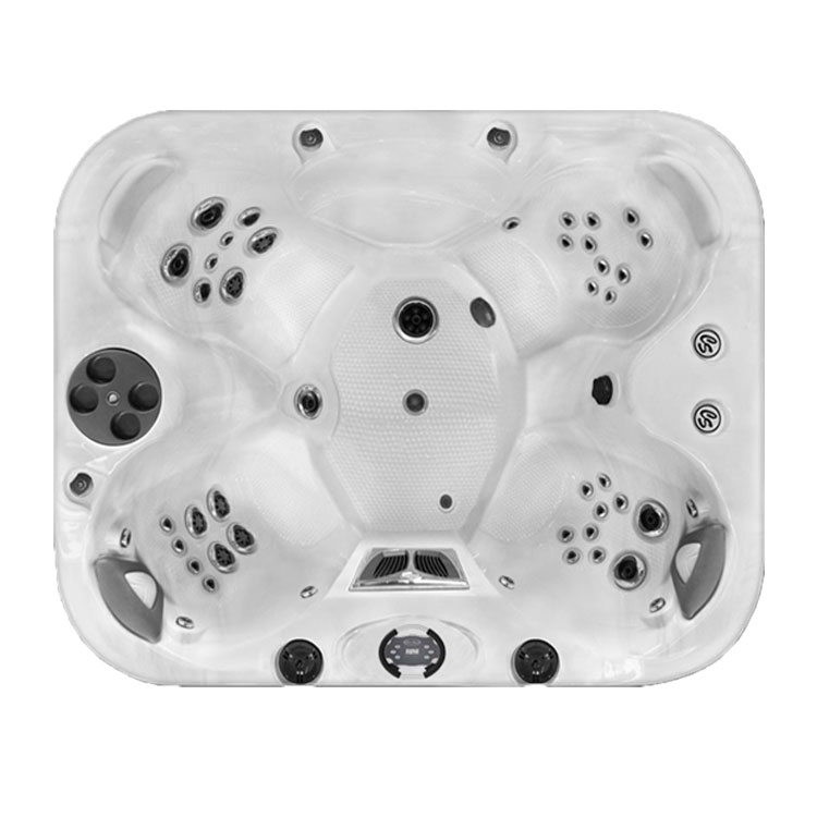 OMEGA B ELITE 30 Elite Series Hot Tub