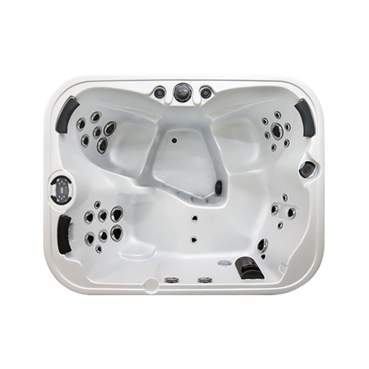 OMEGA L ELITE 30 Elite Series Hot Tub