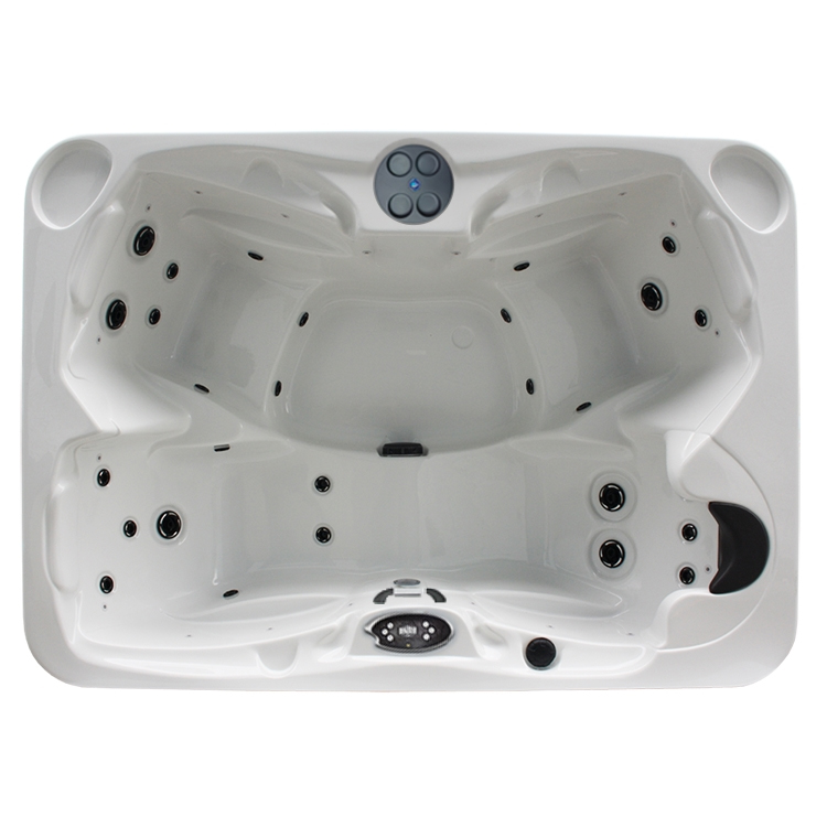 Baroness Regency Collection 2 - 4 Person Hot Tub
